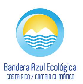 Bandera Azul Ecológica