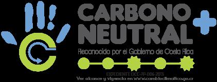 Carbono Neutral +